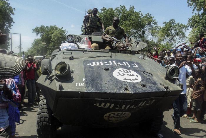 Photo of Flash – Nigeria – Boko Haram ci riprova