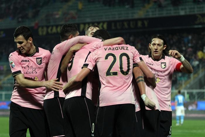 Photo of Serie A: Il Palermo, in casa, affonda il Napoli: 3-1