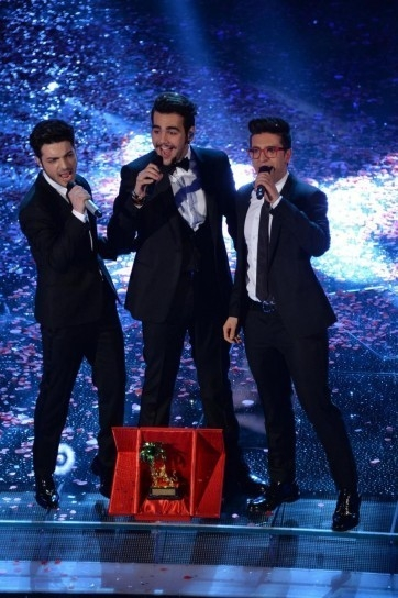 Photo of Il Volo….Nuova impronta a San Remo