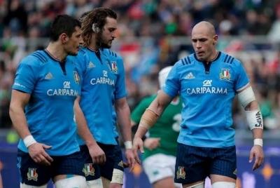 Photo of Rugby. L'Italia si prepara alla sfida di Twickenham