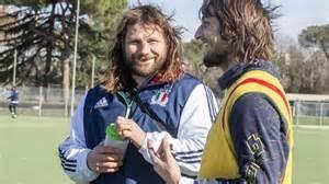 Photo of Tra calcio e rugby. Italia-Genoa all'Acqua Acetosa