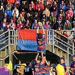 Photo of Rugby Eccellenza – Undicesima giornata ad appannaggio delle più forti.