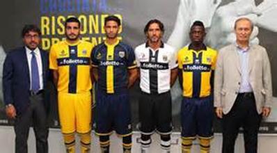 Photo of Serie A. Parma-Udinese rinviata per mancanza di fondi!