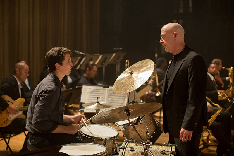 "Photo of ""Whiplash"": l'apoteosi di un' idea"