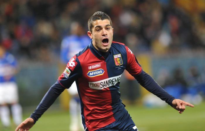Photo of Serie A. Pari e patta