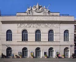 Photo of Teatro di Roma, Cantiere Roma. Italia,  una stagione di progetti