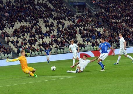 Photo of Nazionale. Italia-Inghilterra 1-1