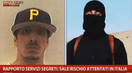 Photo of Isis –  Il terrorista assassino jihadi John costa, per  sussidi, 40mila sterline all'anno