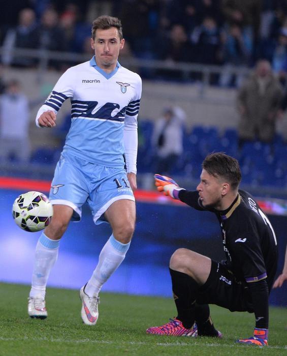 Photo of Serie A – La Lazio schianta la Fiorentina ed aggancia il Terzo Posto: Lazio-Fiorentina 4-0 – PAGELLE