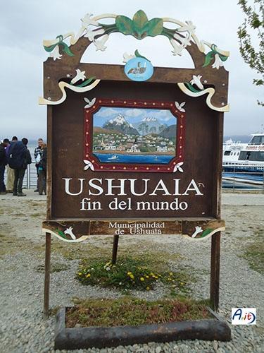 Photo of Reportage dall'Argentina – 4 – Ushuaia, la fine del mondo – GALLERIA FOTOGRAFICA