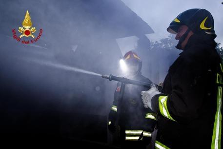 Photo of Flash – Incendio a Torino. Morta una coppia di anziani