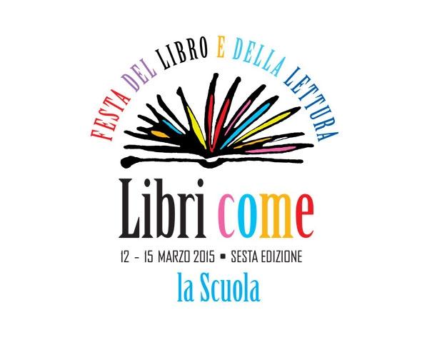 Photo of È stata presentata  al Parco della Musica la sesta edizione di 'Libri come'