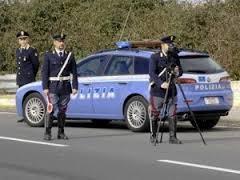 Photo of Polizia Stradale Lazio, da lunedì aumentano i controlli della velocità