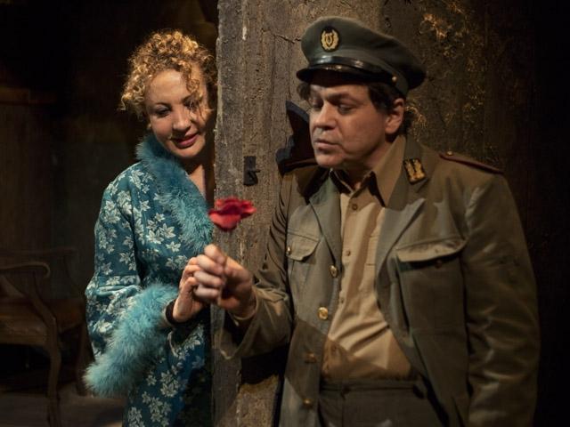 Photo of Teatro Argentina – Carmen con la regia di Martone e l'Orchestra di Piazza Vittorio