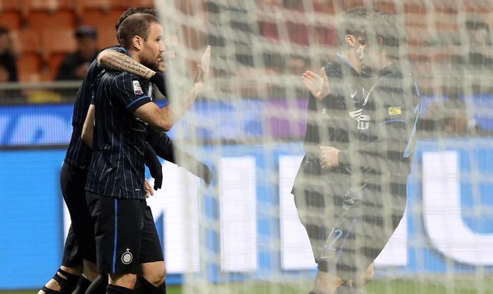Photo of Serie A: Fra i fischi dei tifosi, l'Inter pareggia con il Cesena