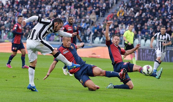 Photo of Serie A. E la Juve va