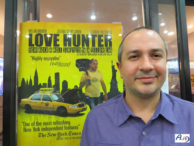 "Photo of ""Love Hunter"" –  IN ESCLUSIVA INTERVISTA FOTO – VIDEO"