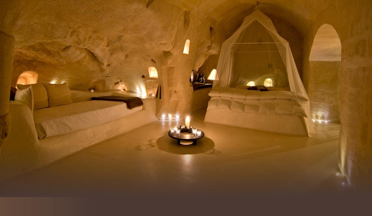 Photo of Una gita a …. Matera, dove si dorme nelle Grotte