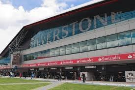 Photo of Racconti di sport. F.1: quando si correva a Silverstone