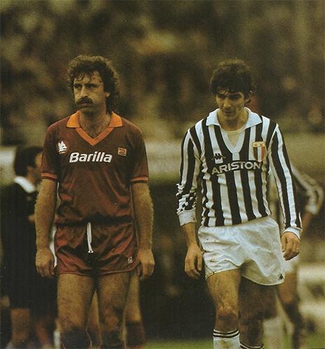 Photo of Racconti di sport. Roma-Juve, sfida senza tempo