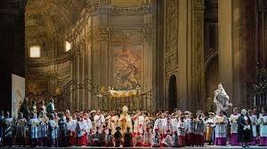 Photo of Teatro dell'Opera – Rinasce la storica edizione della prima dell'eroina puccinina