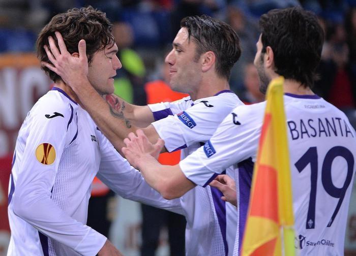 Photo of Europa League. Avanti il Napoli e la Fiorentina, che elimina una Roma ormai in piena crisi