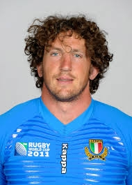 "Photo of Rugby. Mauro Bergamasco: ""Mai fidarsi della Francia"""