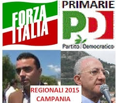 Photo of Fibrillazioni nel PD dopo le primarie in Campania