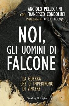 """Photo of """"Noi, gli uomini di Falcone"""""""