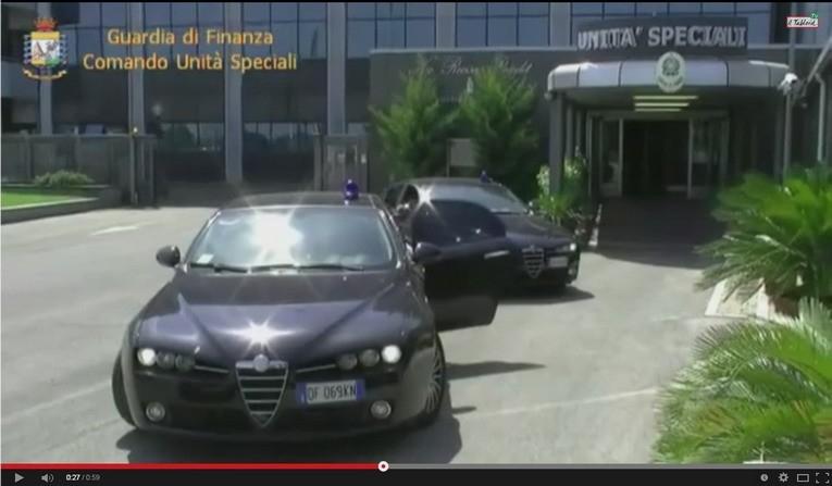 """Photo of Operazione """"Vitruvio"""" – Altri arresti nella Capitale"""