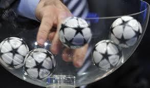 Photo of Coppe Europee. In Champions la Juventus pesca il Monaco. In Europa League Dinamo Kiev-Fiorentina e Wolfsburg-Napoli.