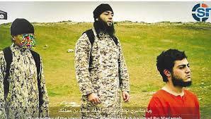 Photo of Flash – Isis, il boia bambino riconosciuto dai compagni di classe