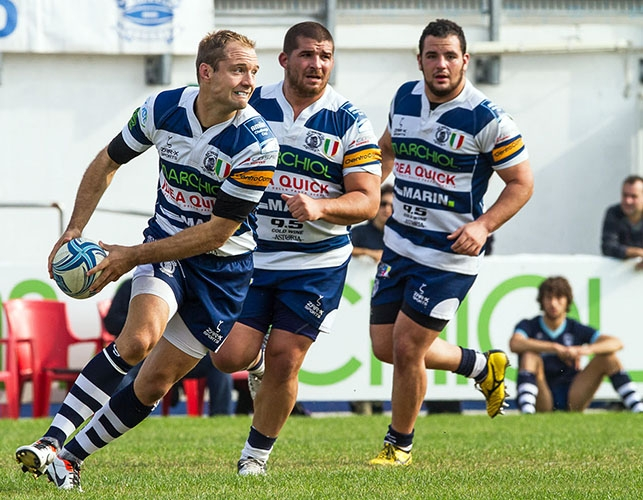 Photo of Rugby Eccellenza, risultati 14^ giornata