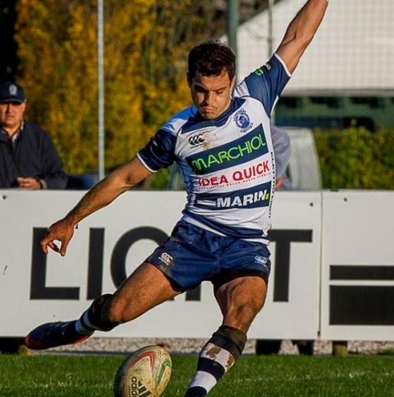 Photo of Rugby. La dodicesima giornata dell'Eccellenza sorride a Calvisano, Mogliano, Rovigo e Padova