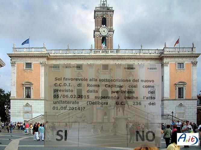 Photo of Cosa c'era dietro il referendum? Segnalato atteggiamento scorretto di CISL e CGIL.