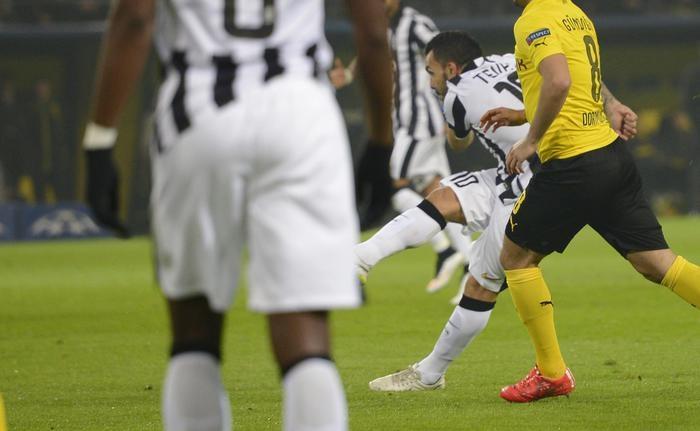 Photo of Champions League – Juventus avanti con classe sul Borussia Dortmund