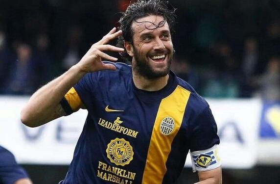 Photo of Serie A. Viva Verona