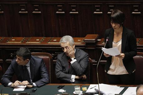 Photo of La calata dei ..Lupi: nuovo capogruppo alla Camera per Area Popolare