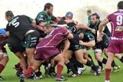 Photo of Rugby – Eccellenza. Continua il testa a testa tra Rovigo e Calvisano. Le prime vincono con il bonus