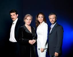 """Photo of Teatro Quirino – """"Doppio Sogno"""" da Schnitzler e Kubrik, riscritto e messo in scena da Giancarlo Marinelli"""