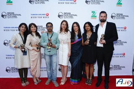 Photo of Indian Film Festival 2015 –  FOTO ED INTERVISTE ESCLUSIVE
