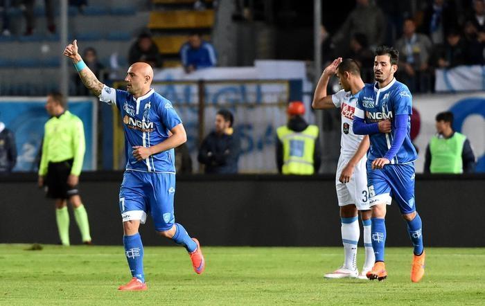 Photo of Serie A. Napoli, che tonfo!