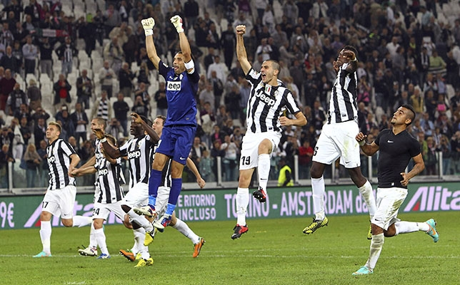Photo of Serie A. A due passi dallo scudetto
