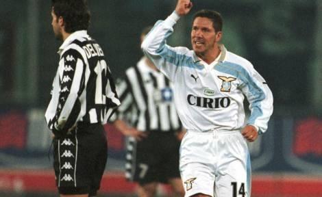 Photo of Racconti  di sport: Juventus-Lazio, di rigore l'abito lungo!