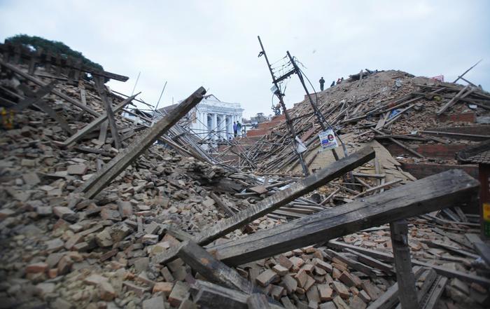 Photo of Flash – Nepal – Nuova scossa di terremoto di magnitudo 6,7 vicino Bocha