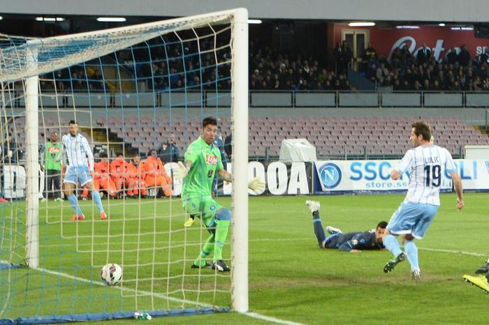 Photo of Coppa Italia – La Lazio espugna Napoli e vola in Finale