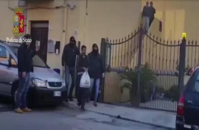 Photo of Uomini Bin Laden in Italia. 18 arresti. Fra loro accertati terroristi autori di stragi