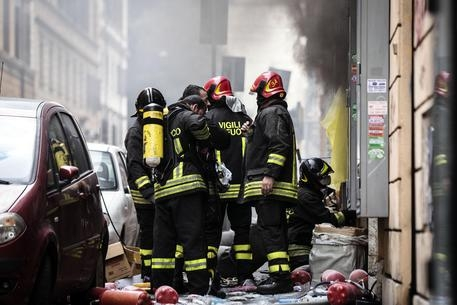 Photo of Flash – Milano incendio in appartamento. Due le vittime e tre i feriti lievi