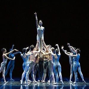 Photo of Teatro dell'Opera – Trittico americano con  coreografie di Rhoden , Limón e Ailey