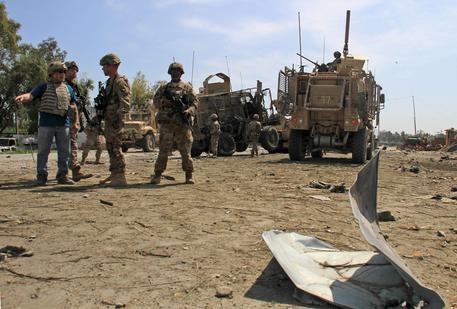 Photo of Flash – Afghanistan –  Due attentati, provvisoriamente 20 i feriti